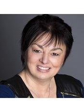 Erika Gaspar Blazsovicsne - Associate Dentist at Dr Alkonyi