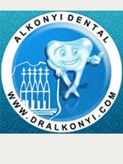 Dr Alkonyi - Rózsa utca 6., Pécs, H7632,