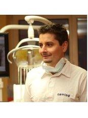 Dr Balazs Iron - Dentist at Tour De Dental