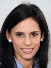 Dr Anna Breier - Dentist at Breier Dental Clinic- Implantology Centre