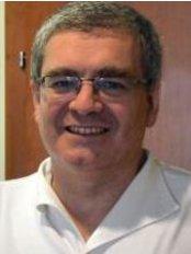 Dr Gruming Georg - Dentist at C-Dent Sopron