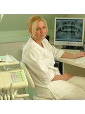 Dr Andrea Horváth - Dentist at DHS (Dental Health Service)