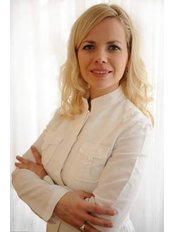 Melinda Balló -  at Rosengarten Dental