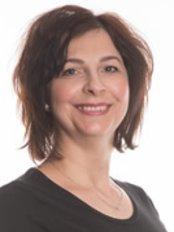 Ms Marianna -  at Dr. Mustafa László