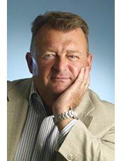 Dr George Magdits - Dentist at Napfény Dental