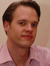 Dr Zoltán Klein - Dentist at Medi Centrum
