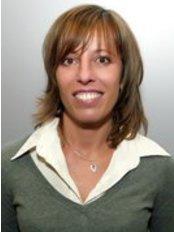 Ms Krisztina Kovács - Manager at My Smile Dent - Dentalclinic Hungary, Szombathely