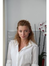 Ms Hajnalka Tóth - Dental Nurse at Queen Dental Centre of Implantology