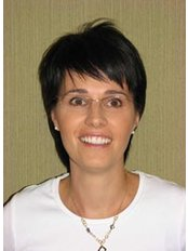 Dr Rita Veszelovszky - Orthodontist at Asclepius Dental Care