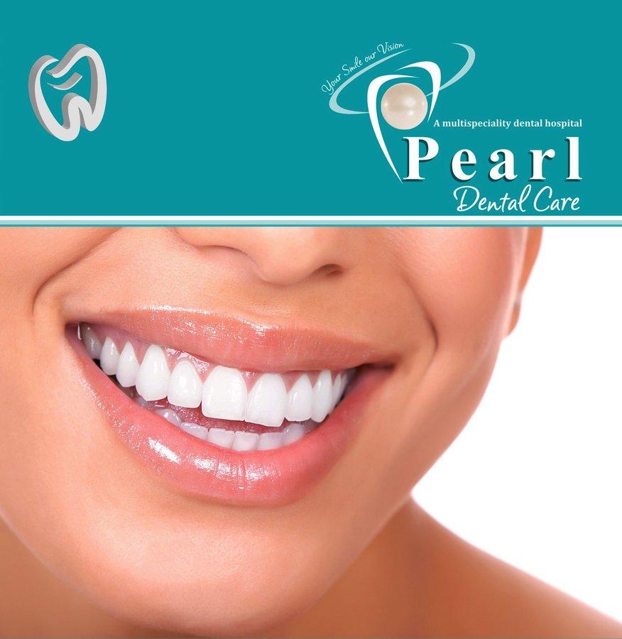Pearl Dental Care In Ahemdabad India