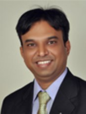 Dental Implant Laser & Cosmetic Centre - Viral I. Patel