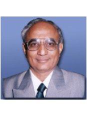 Dr Gautam N. Patel - Principal Dentist at G N Dental Clinic