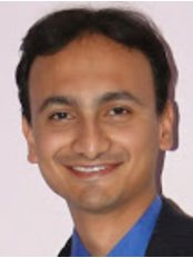 Dr. aatman joshipura - Orthodontist at Global Dental Clinic