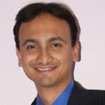 Dr aatman joshipura
