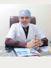 Innovative Family Dental Health - A-15 Vraj Vihar 5, Opp. Gloria Restaurant,, Anandnagar Cross Roads, Satellite, Ahmedabad, Gujarat, 380015,