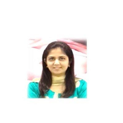 Dr Jalak Modi