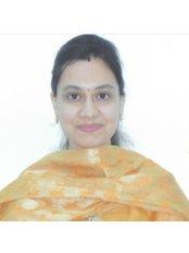 Dr Aastha Chauhan - Dentist at Modi Mulstispecialty Dental Clinic