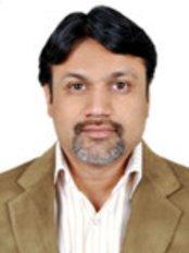 Muskaan Laser Dental Clinic & Implant Centre - Dr Anshuman Maheshwari