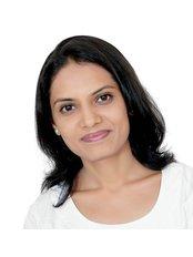 Dr Pankti Patel - Principal Dentist at Teeth Care Centre® Dental Hospital