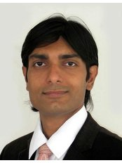 Dr Nirav Patel - Orthodontist at Teeth Care Centre® Dental Hospital