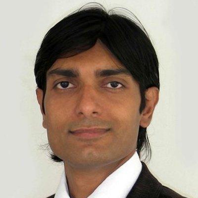 Dr Nirav Patel