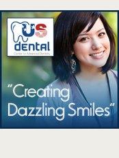 US Dental - 104, 1st floor, shivalik-5, Mahalaxmi cross road, Paldi, Ahmedabad, Gujarat, 380007,