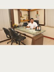 Smile Maker's Oral and Dental Care Center - Dr.Kunal Kolhe