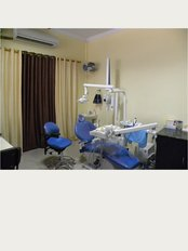 The Family Dental Center - Mahavir Complex,, Station Road, Center Point (Opp. Jalali Gazak Wale's), Aligarh, U P, 202001,