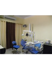 The Family Dental Center - Mahavir Complex,, Station Road, Center Point (Opp. Jalali Gazak Wale's), Aligarh, U P, 202001,  0