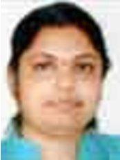 Shylaja Prasad - Oral Surgeon at AMS Multispeciality Dental Clinic