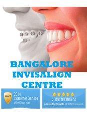 Bangalore Invisalign Centre - Bangalore Invisalign certified provider