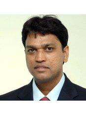 Dr Shiva Prasad - Consultant at Bites and Braces