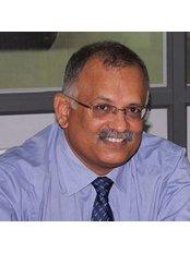 Dr Ramdas Balakrishna - Oral Surgeon at Bites and Braces