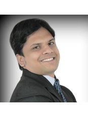 Dr Jitendra Kumar - Consultant at Bites and Braces