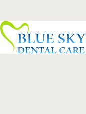 Blue Sky Dental Care - 54/55,3RD Cross,Omkar Nagar,Arekere Gate,Bannerghatta Road, Bangalore, Karnataka, 560076,