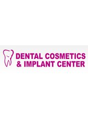 Dental Cosmetics and Implant Centre - Bangalore 3 - 201/1 6th Cross 28th Main, Bangalore, karnataka, 56001,  0