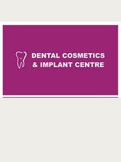 Dental Cosmetics and Implant Centre - Bangalore - M.G. Road, Bangalore, karnataka, 56001,