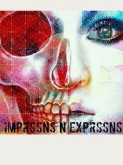 Impression n Expression - Imprssns n Exprssns, no. 20, 2nd floor, above Lakme Salon, Varthur Main road, Thubarahalli, Whitefield, Bangalore, Karnataka, 560066,