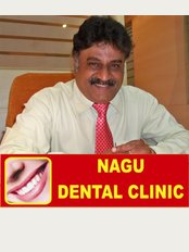 Nagu Dental Clinic - Dr Nagesh K G