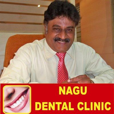 Dr Nagesh K G