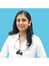 Dr Radhika Kewalramani - Dentist at Parkmed Healthcare