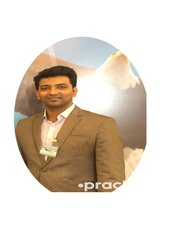 Dr R Chethan - Practice Manager at Pranam Dental and Implant Center -Majestic,Bangalore