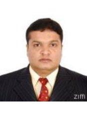 Dr Akshay Shetty - Oral Surgeon at Sai Krupa Speciality Dental Care Clinic