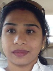 Dr SHWETHA B - Doctor at Sai Krupa Speciality Dental Care Clinic