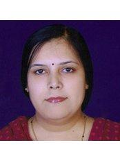 Dr Savitha -  at S.J Dental clinic & Research Center