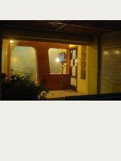 Vibha Dental Care Centre - Clinic Entrance