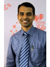 Dr Ramakrishna K - Dentist at Vignesh Dental Speciality Center