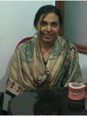 Dentique Calicut - Mrs Dr.Hiba Ali