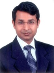 32 Smilez Dental Clinic & Implant Center - Dr. Govind Jindal MDS is Postgraduate degree holder in Dentistry (Oral & Maxillofacial Surgery) from India.