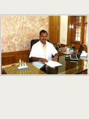 Aggarwal Dental Clinic Jalandhar City - 241/1, Shaheed Udham Singh Nagar, Near ESI Hospital Chowk, Jalandhar, Punjab, 144001,